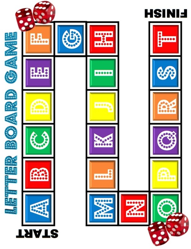 Board Games Activities Games And Worksheets For Kids