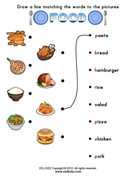 La Escuela De Ingles De Eva Food