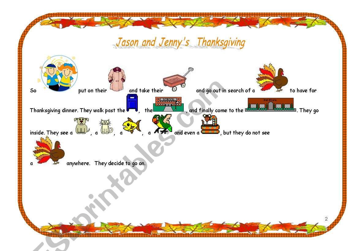 Jason And Jenny S Thanksgiving 2 7