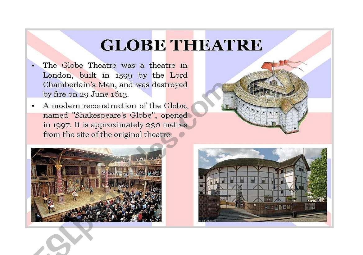 William Shakespeare Part 8