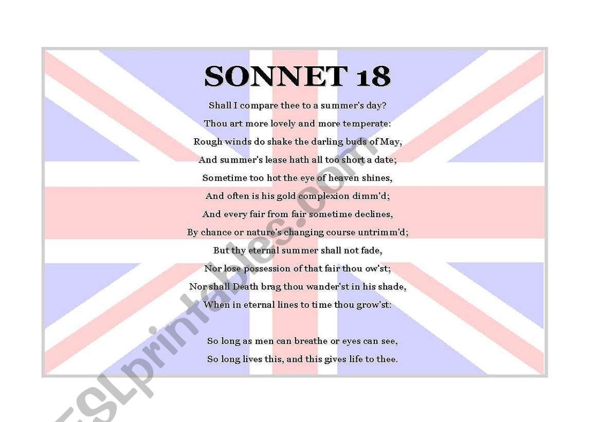 William Shakespeare Part 13