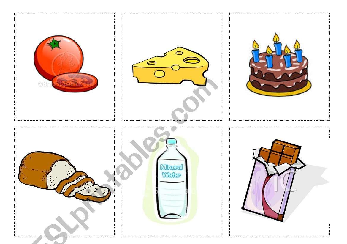 Food Amp Drinks Flashcards