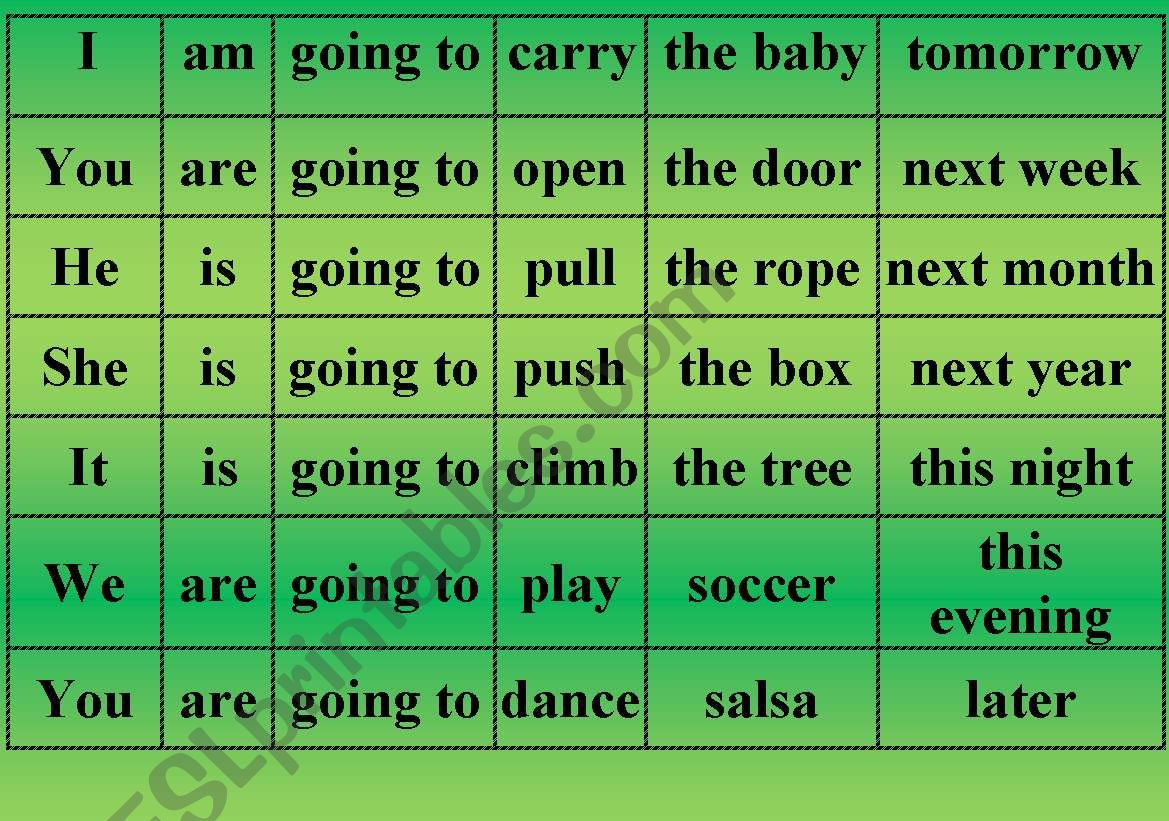 English Worksheets Scrambled Sentences