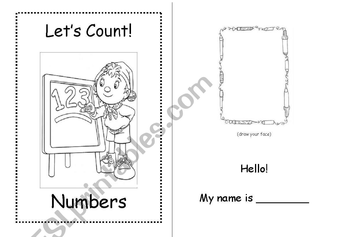 Let S Count
