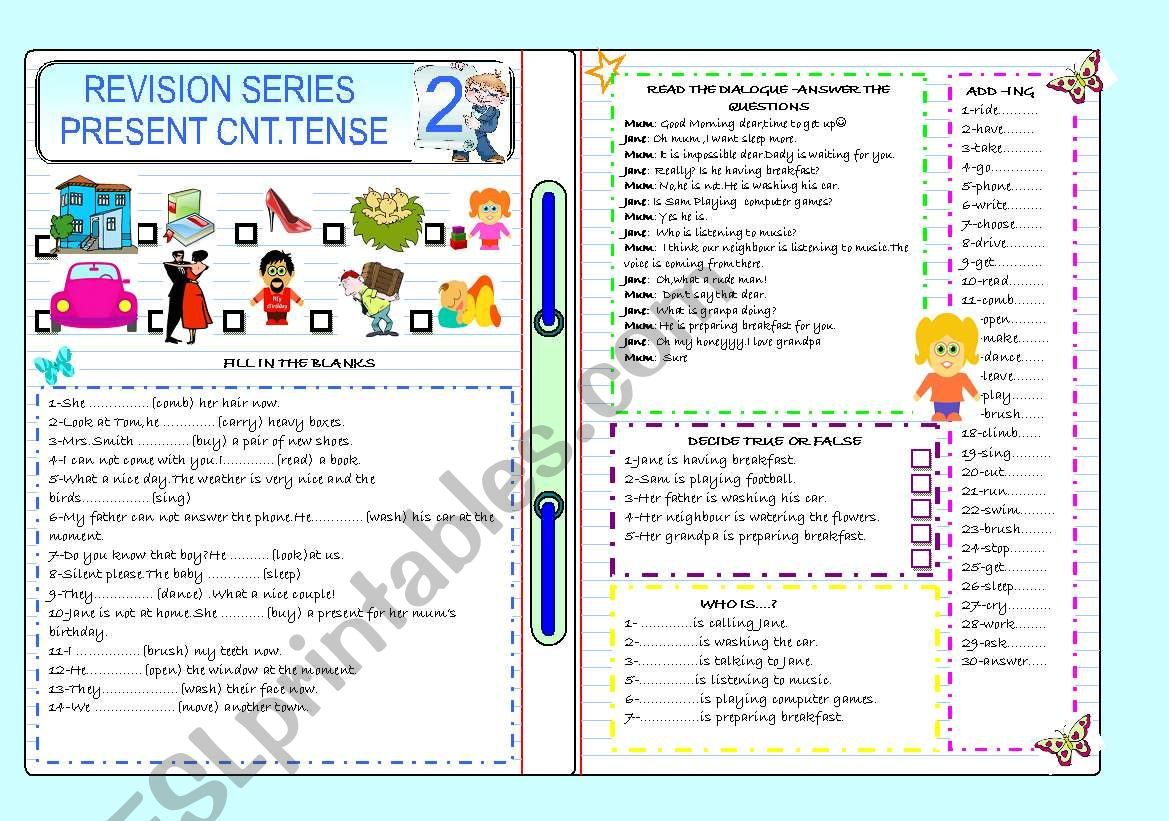 Revision Series 2