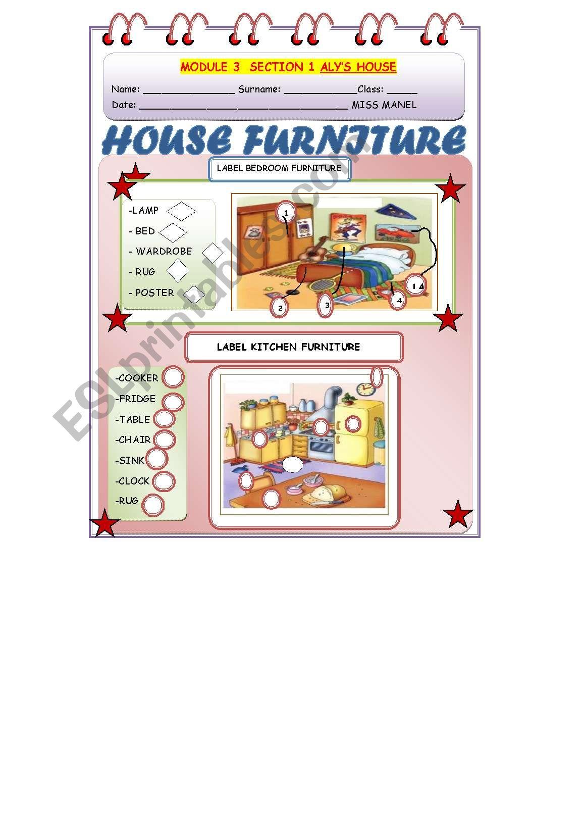 House Furniture