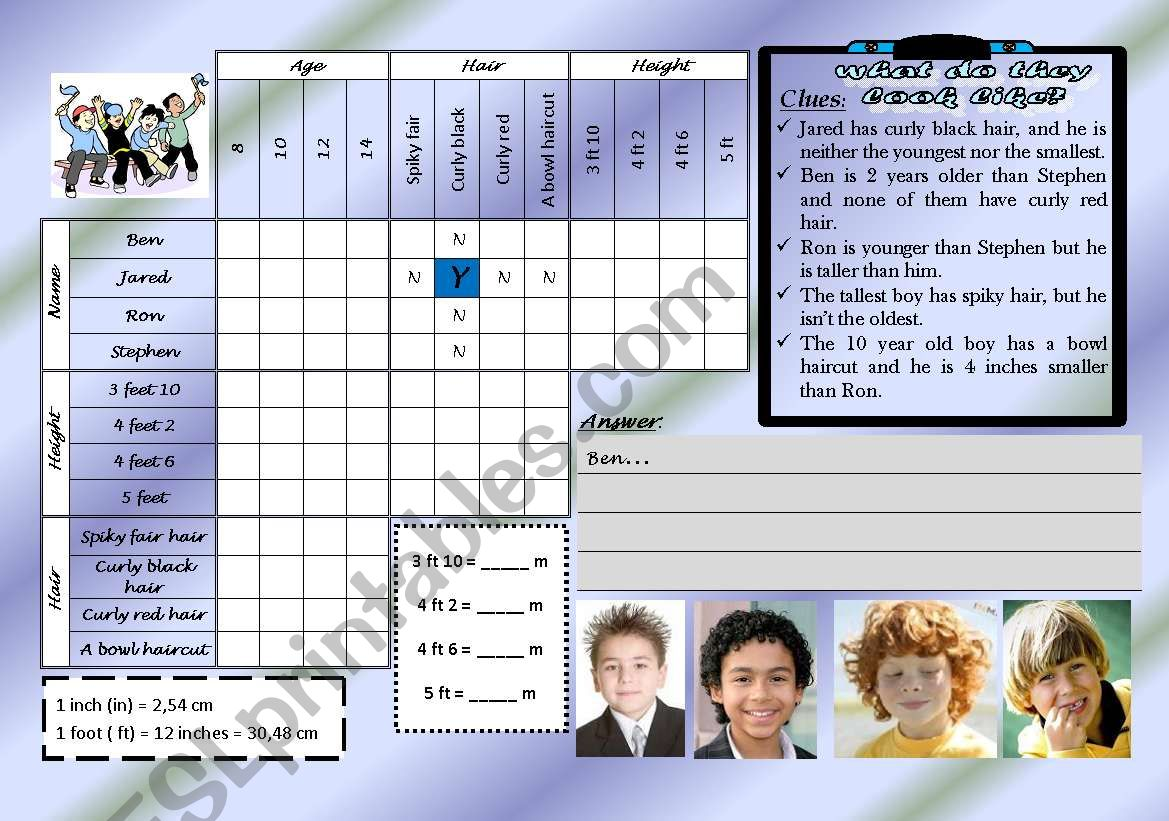Logic Game 13