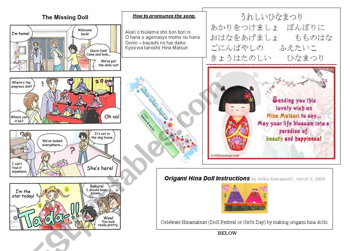 Special Days Step 32 Part 2