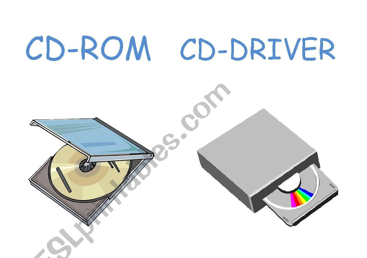 Computer Flashcards 2