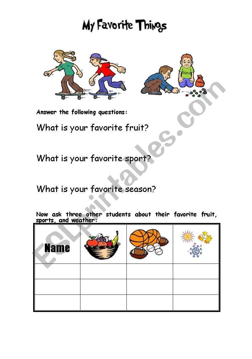 Raindrops Worksheet Elementary
