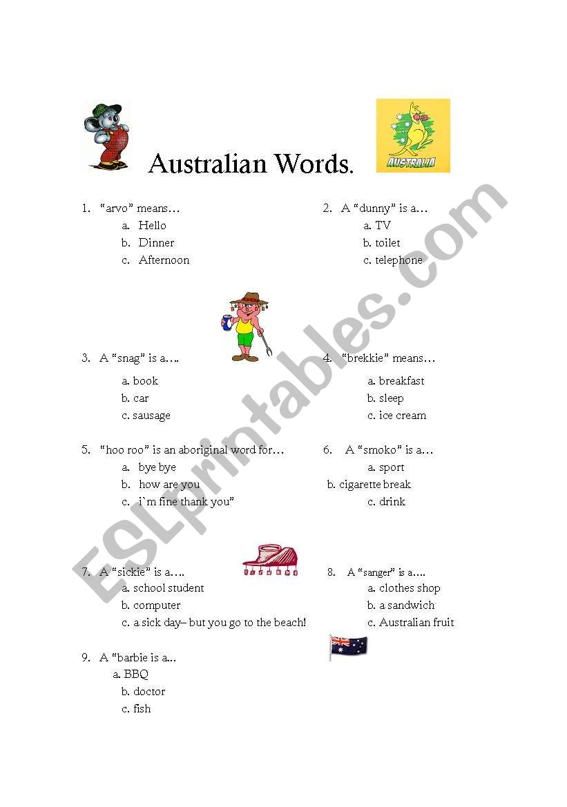 Image Result For Worksheet Idioms With