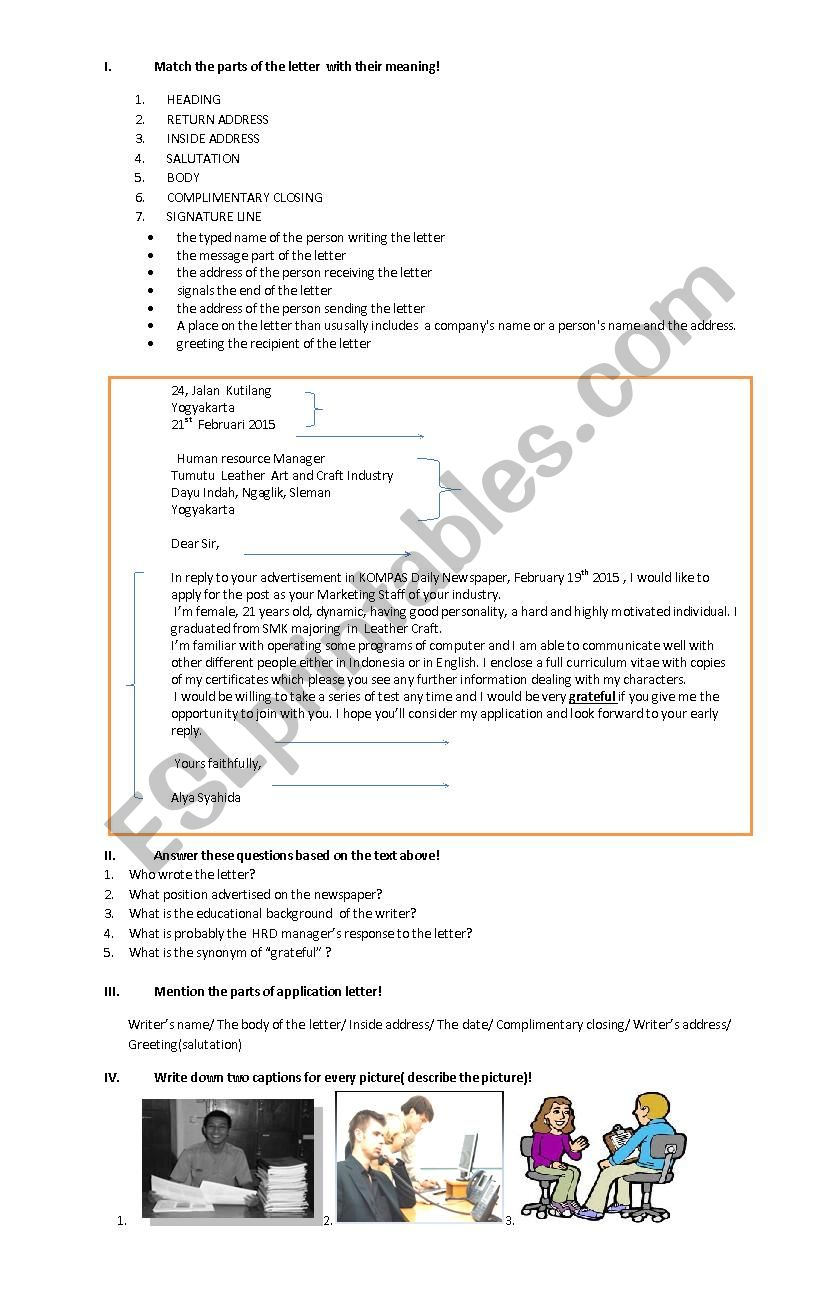 Obtain Wonderful What Is The Meaning Of A Cover Letter  To Get Inspired