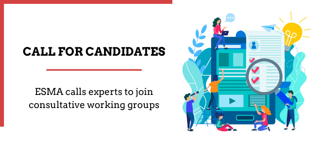 call for candidates