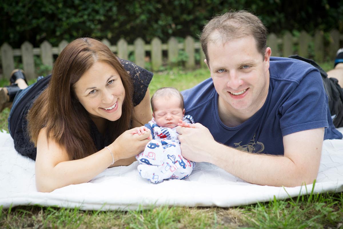 Family Photographer Newborn Leamington Spa Warwickshire