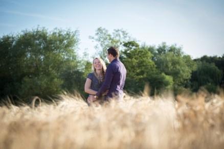 rustic pre wedding shoot saxon mill countryside