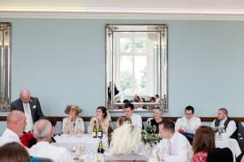 wedding speeches pendrell hall