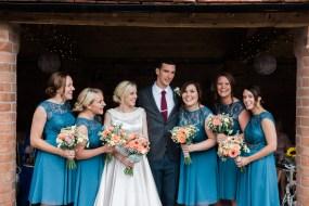 Swallows Nest Barn Chic & Rustic Wedding-109