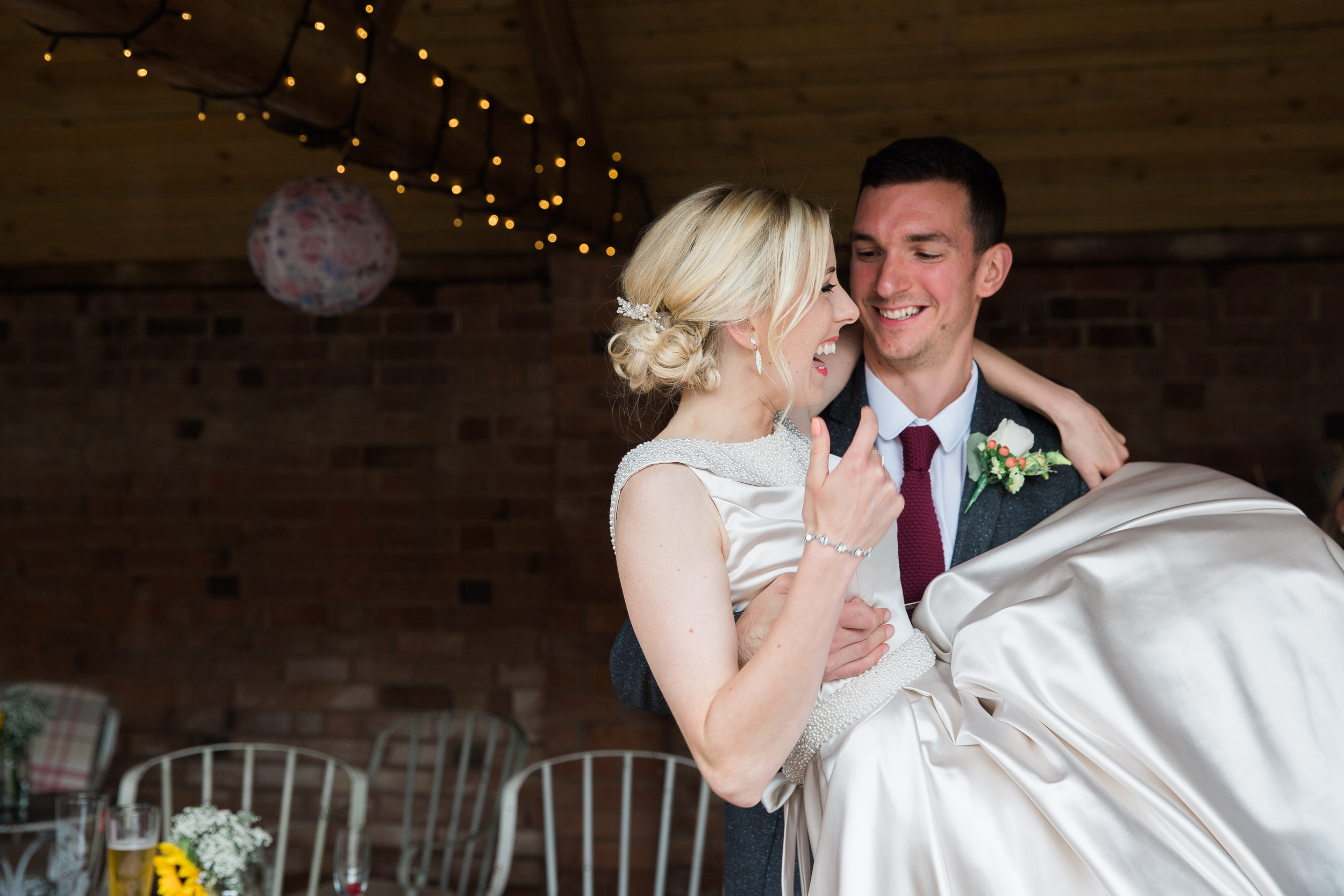 Swallows Nest Barn Chic & Rustic Wedding-110