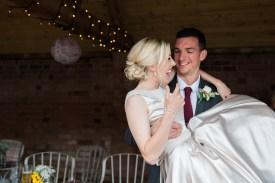 Swallows Nest Barn Chic & Rustic Wedding-110