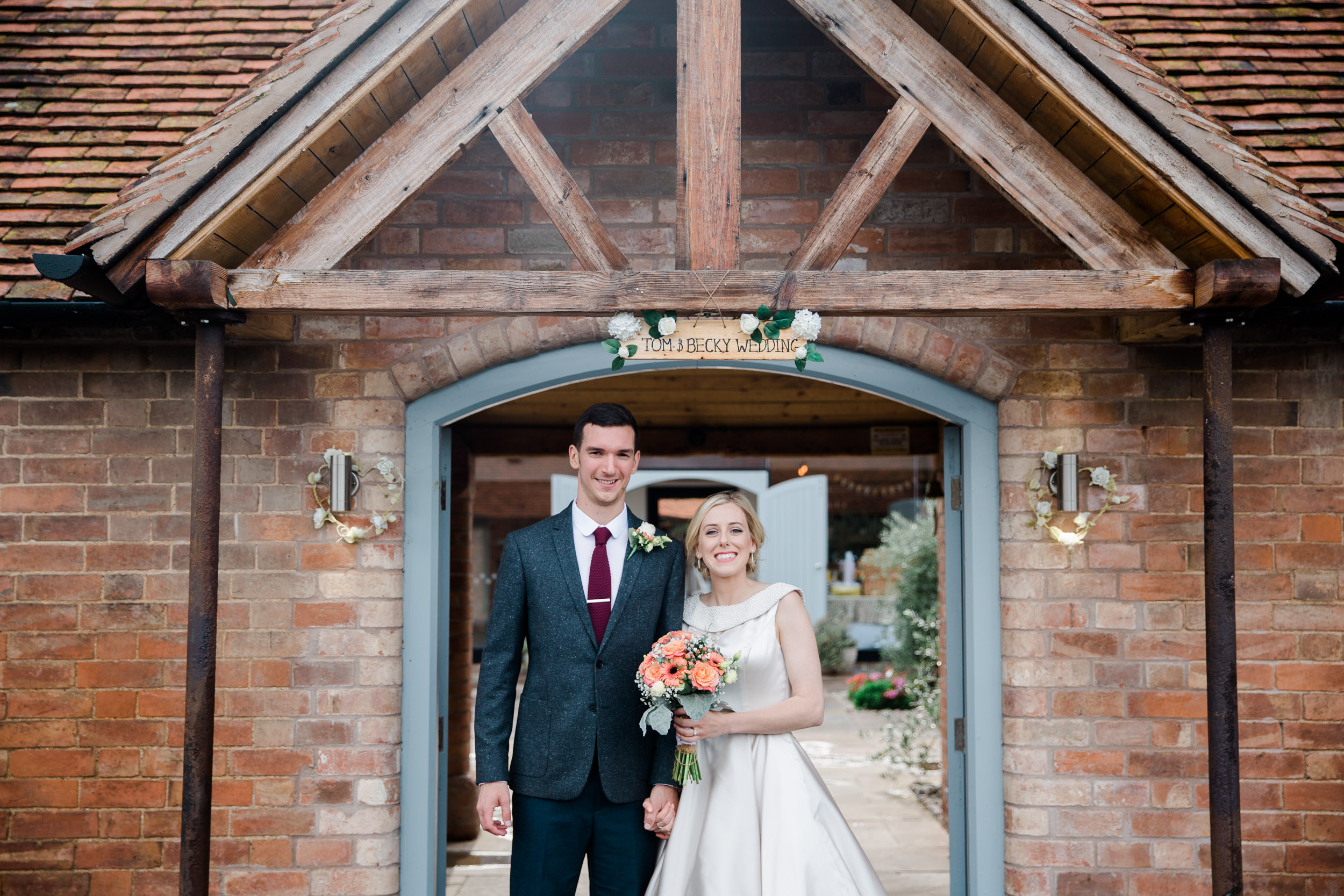 Swallows Nest Barn Chic & Rustic Wedding-131