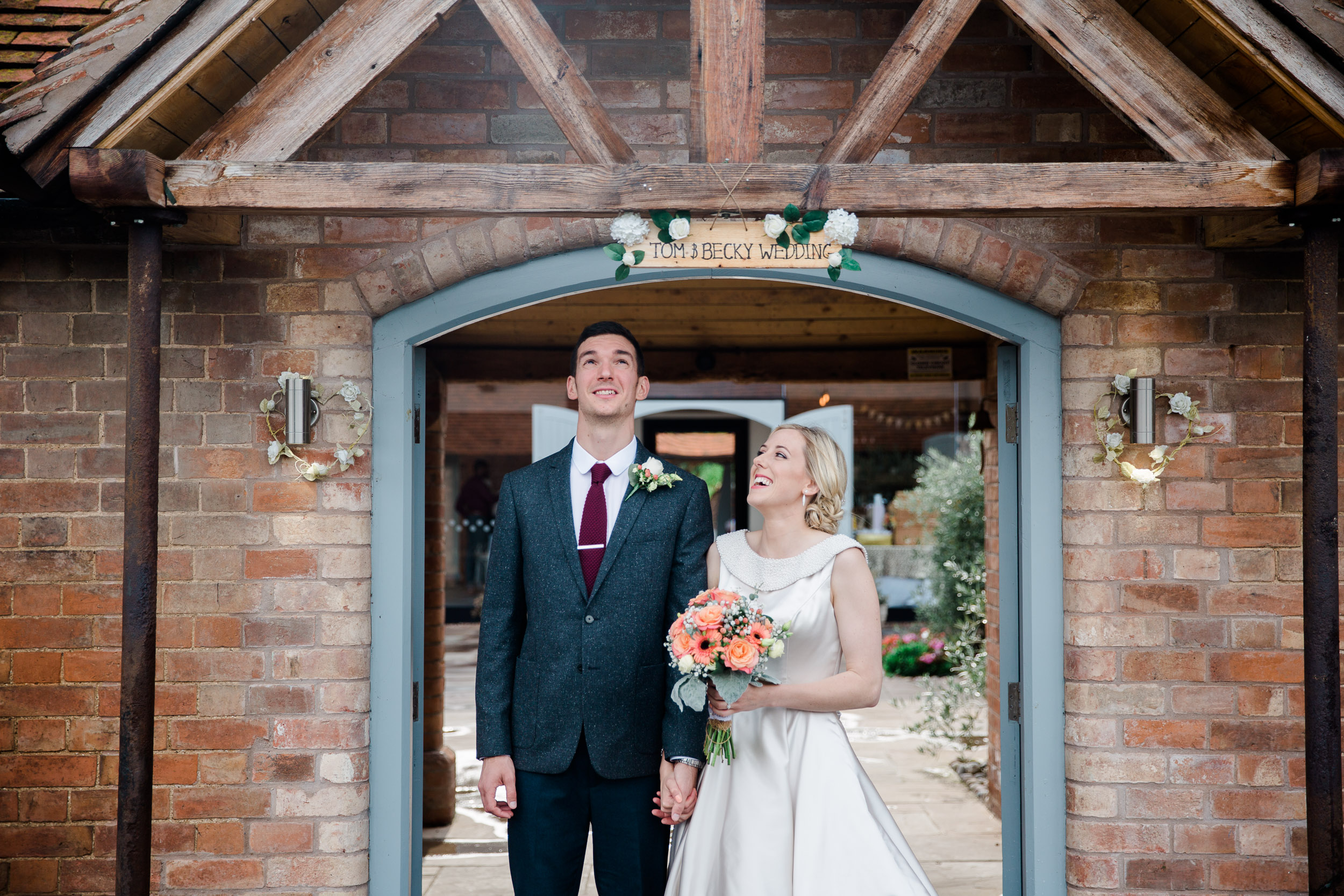 Swallows Nest Barn Chic & Rustic Wedding-132