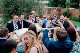 Swallows Nest Barn Chic & Rustic Wedding-178