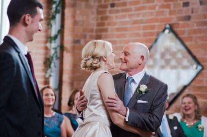 Swallows Nest Barn Chic & Rustic Wedding-52