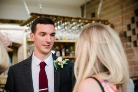 Swallows Nest Barn Chic & Rustic Wedding-74