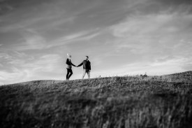 Burton Dassett Hills Pre-Wedding Shoot019-1