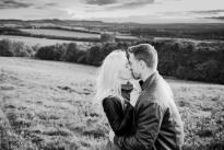 Burton Dassett Hills Pre-Wedding Shoot021-1