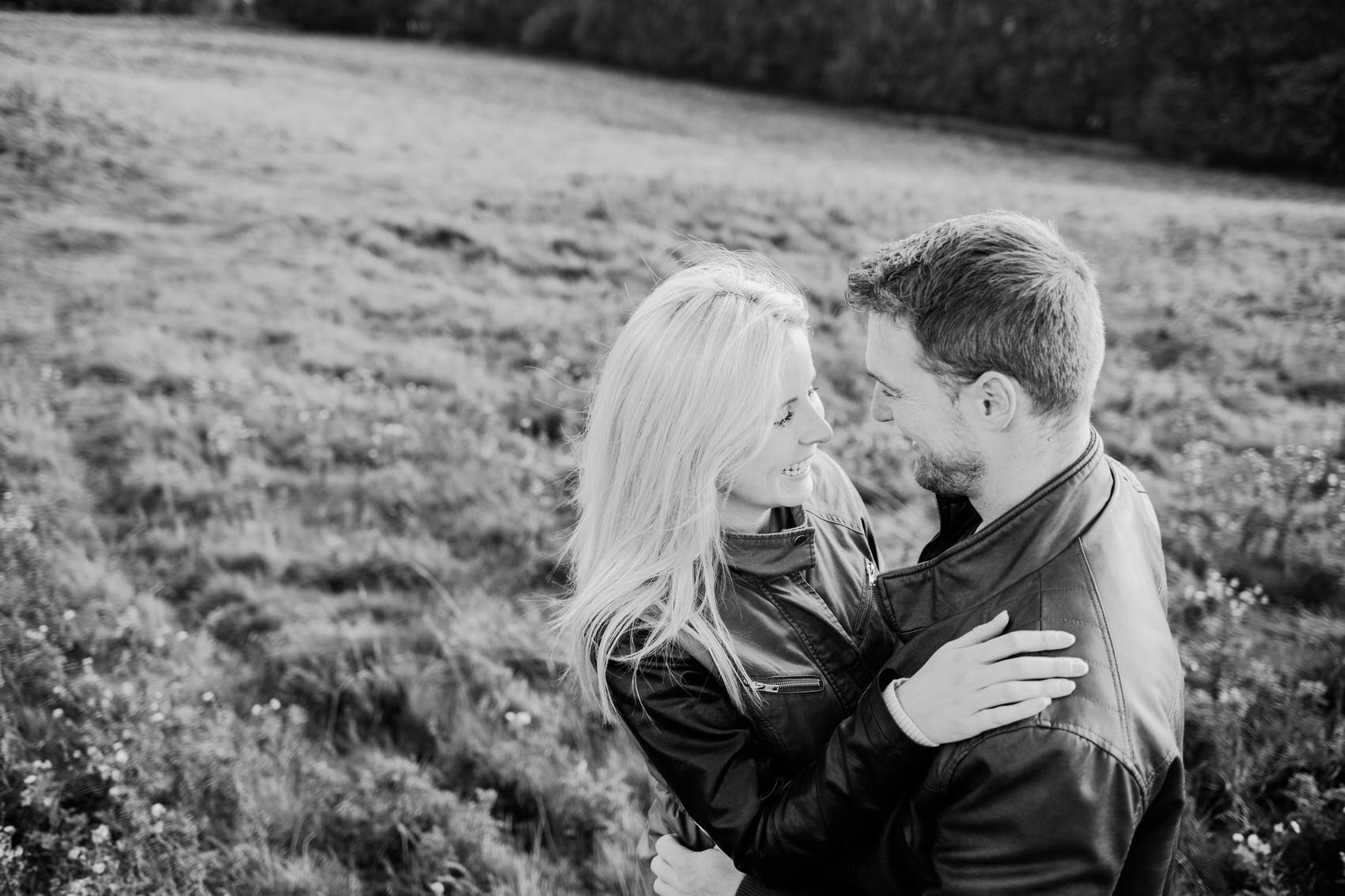 Burton Dassett Hills Pre-Wedding Shoot022-1