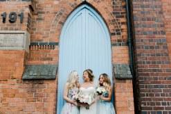 Glamorous Alternative Wedding at Fazeley Studios055