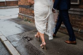 Glamorous Alternative Wedding at Fazeley Studios057