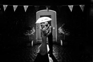 Glamorous Alternative Wedding at Fazeley Studios101