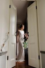 Gold & Floral Wedding Styled Shoot at oldberrow house warwickshire