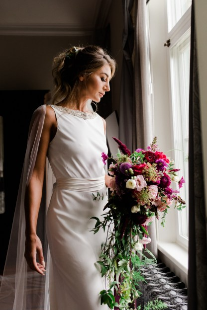 Gold & Floral Styled Shoot013