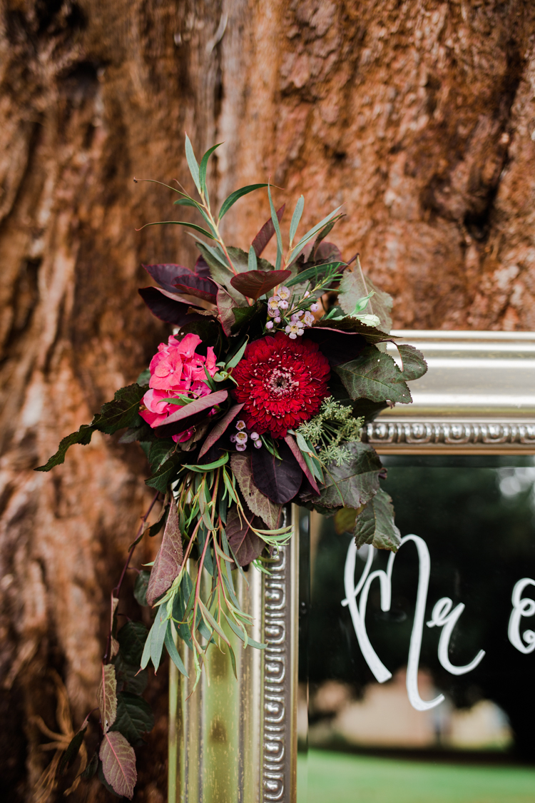 Gold & Floral Styled Shoot072