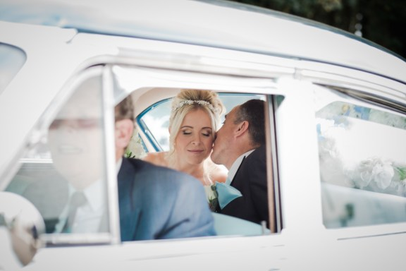 31Relaxed Forest Wedding at Brandon Hall