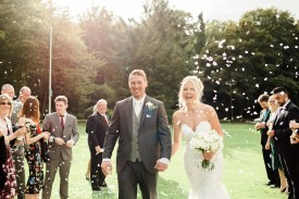 confetti brandon hall coventry warwickshire wedding photographer