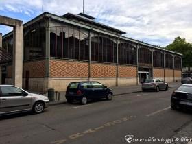 marché des Halles Troyes