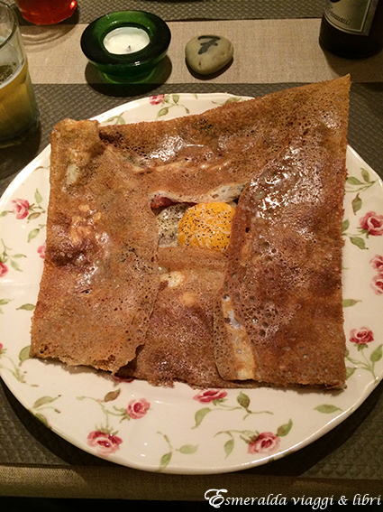 fougeres galette