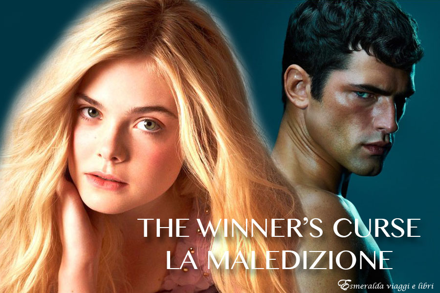 The Winner's Curse. La maledizione