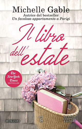 Il libro dell'estate Michelle Gable