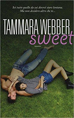 Sweet di Tammara Webber