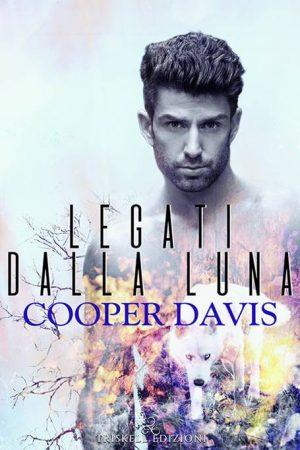 Legati dalla luna di Cooper Davis