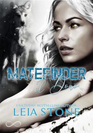 Matefinder. Il dono di Leia Stone