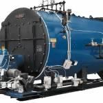 Calderas o generadores de vapor
