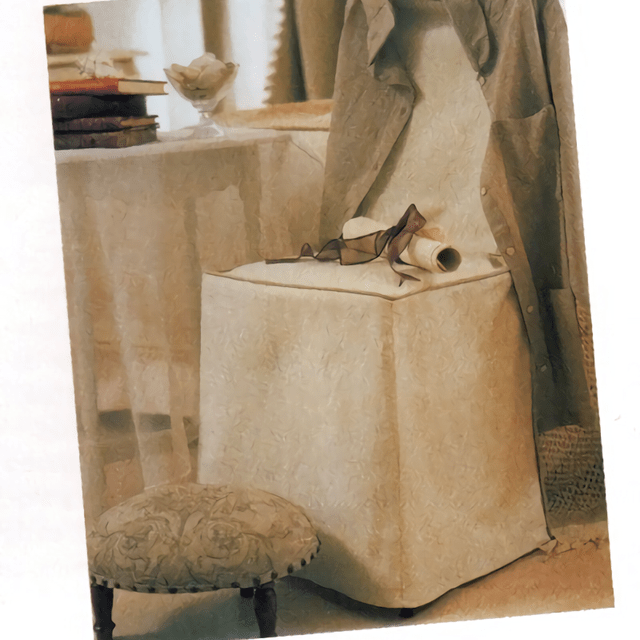 Como tapizar una silla en sencillos pasos