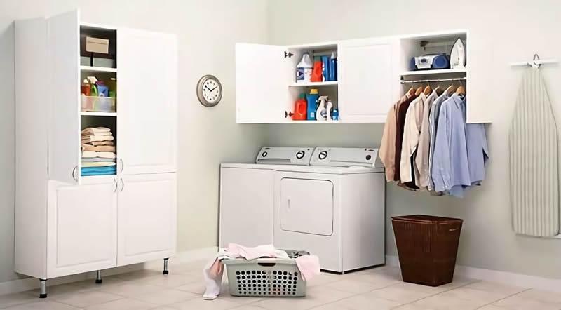6 consejos de lavandería para personas ocupadas