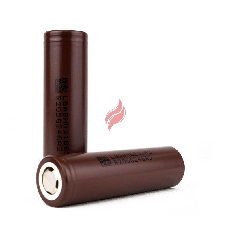 HG2 18650 Batteri (3000mah, 20A) från LG